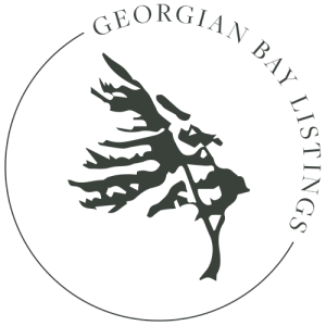 Georgian Bay Listings Logo.